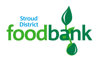 Stroud District Foodbank Logo